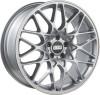 RX-R Brilliant Silver