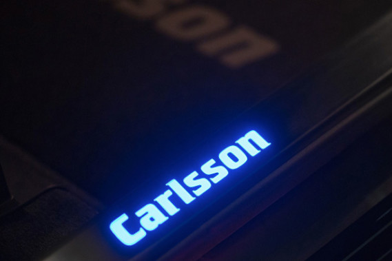 CARLSSON PROGRAMS CATALOG