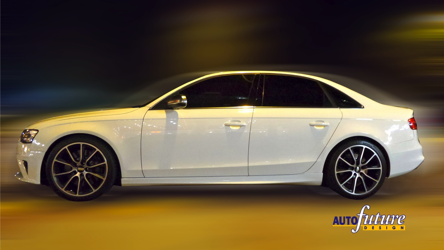 Locate My Car >> Audi S4 equipped with BBS SV Wheels | Autofuture Design SDN BHD