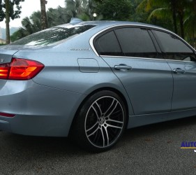 a rare f30 active hybrid equipped with kelleners sport berlin wheels autofuture design sdn bhd. Black Bedroom Furniture Sets. Home Design Ideas