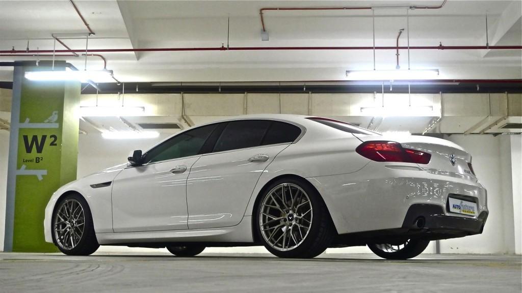 BMW F12 V-FF 107 2