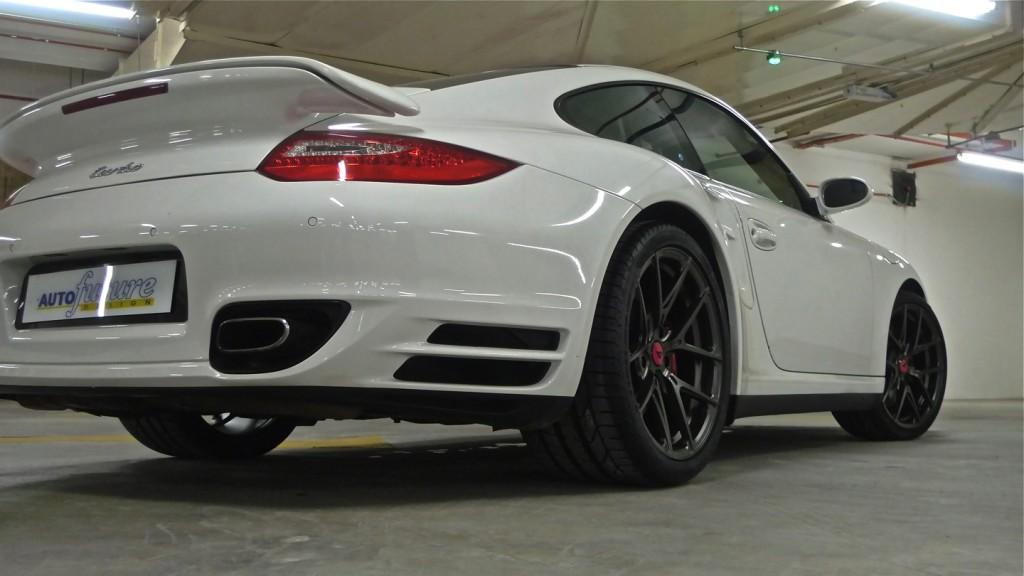 Porsche 997 Turbo V-FF 101 3