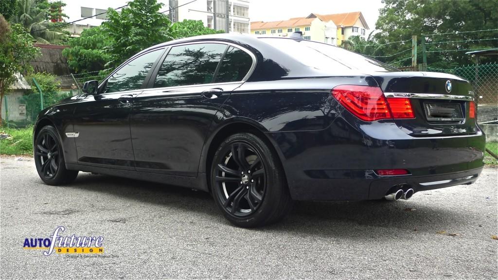 BMW F01 Kelleners sport 2