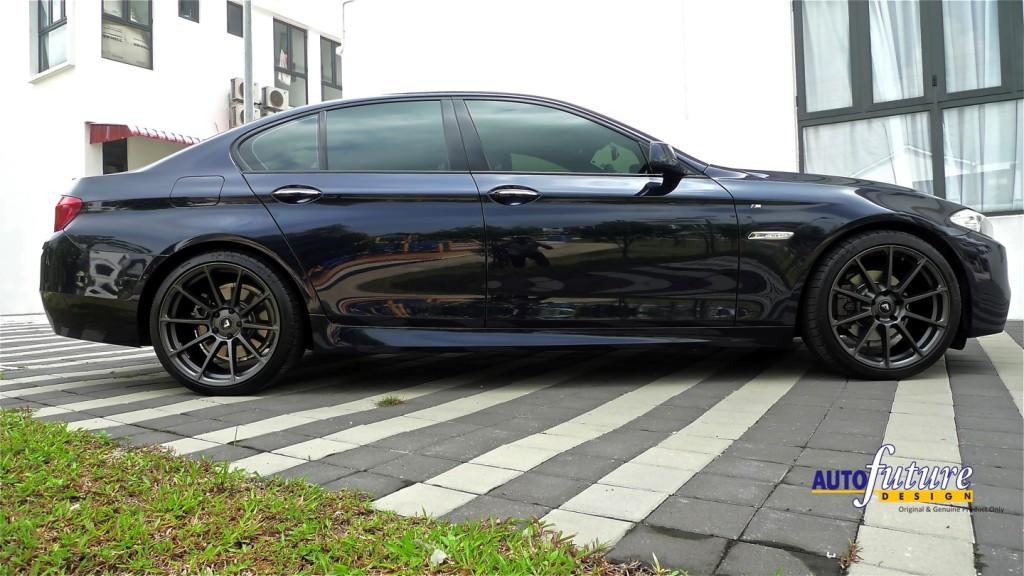 BMW F10 V-FF 102 4