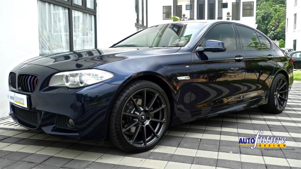 BMW F10 V-FF 102 6