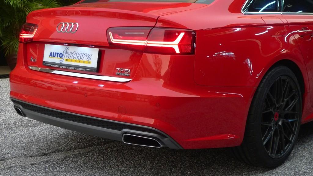 Audi A6 V-FF 107 6