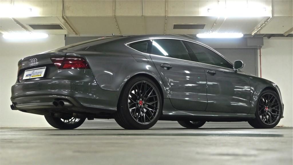 Audi S7 V-FF 107 7