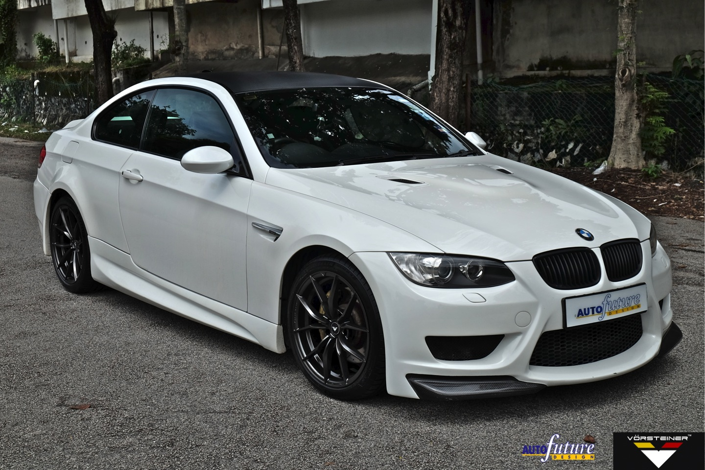 Image [ 20 of 47 ] - Bmw E92 335i All Bmw Perf Parts Br Racing Blog ...