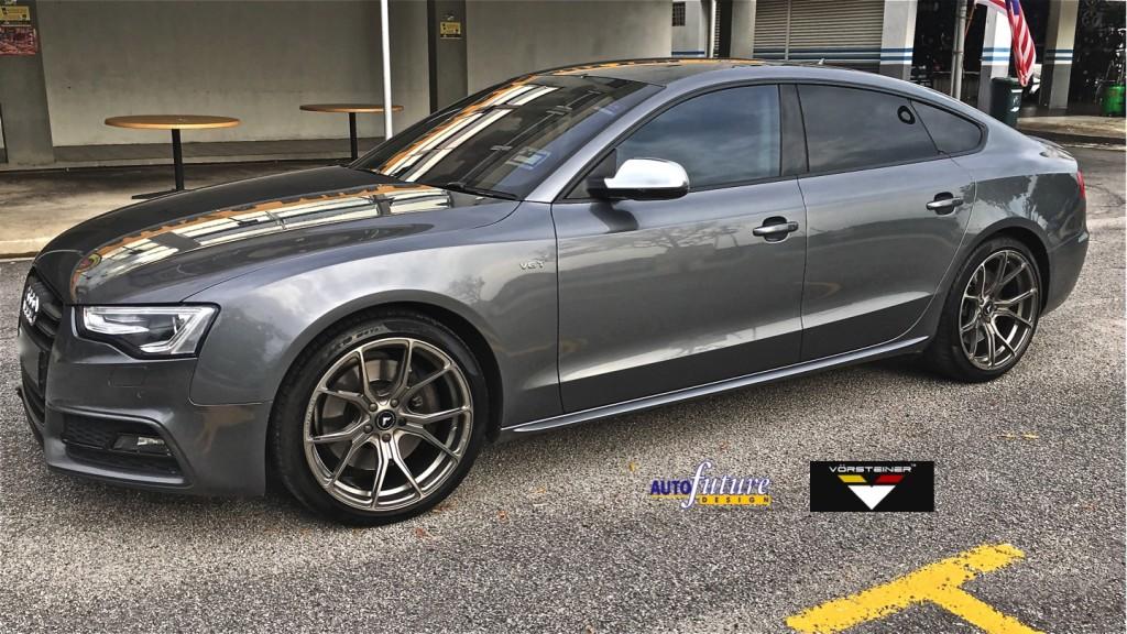 Audi A5 V-FF 103 1