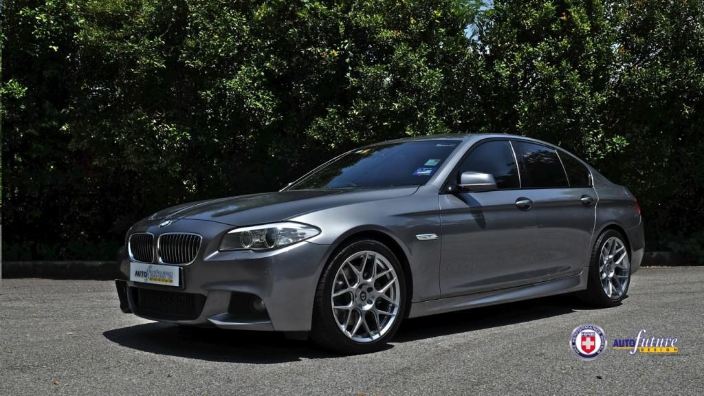BMW F10 FF01 2