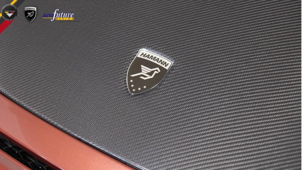 Porsche Cayenne Hamann V-FF 107 3