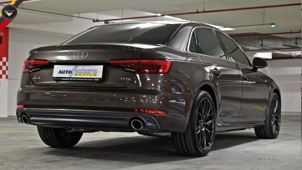 Audi A4 B9 V-FF 107 5