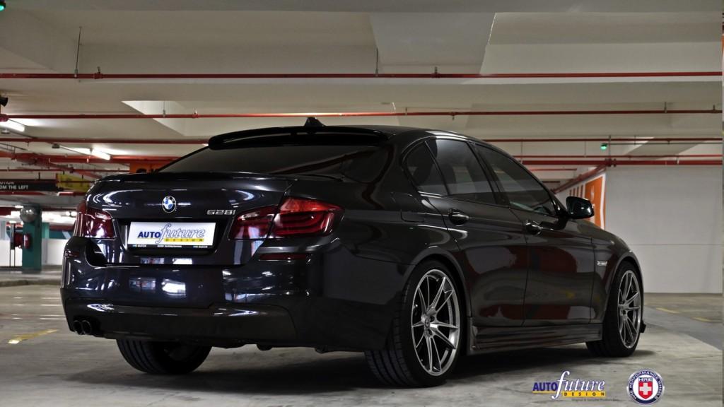 BMW F10 Allan 3
