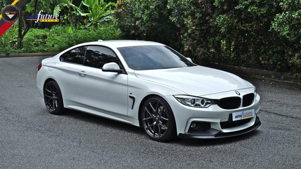 BMW F32 V-FF 101 2