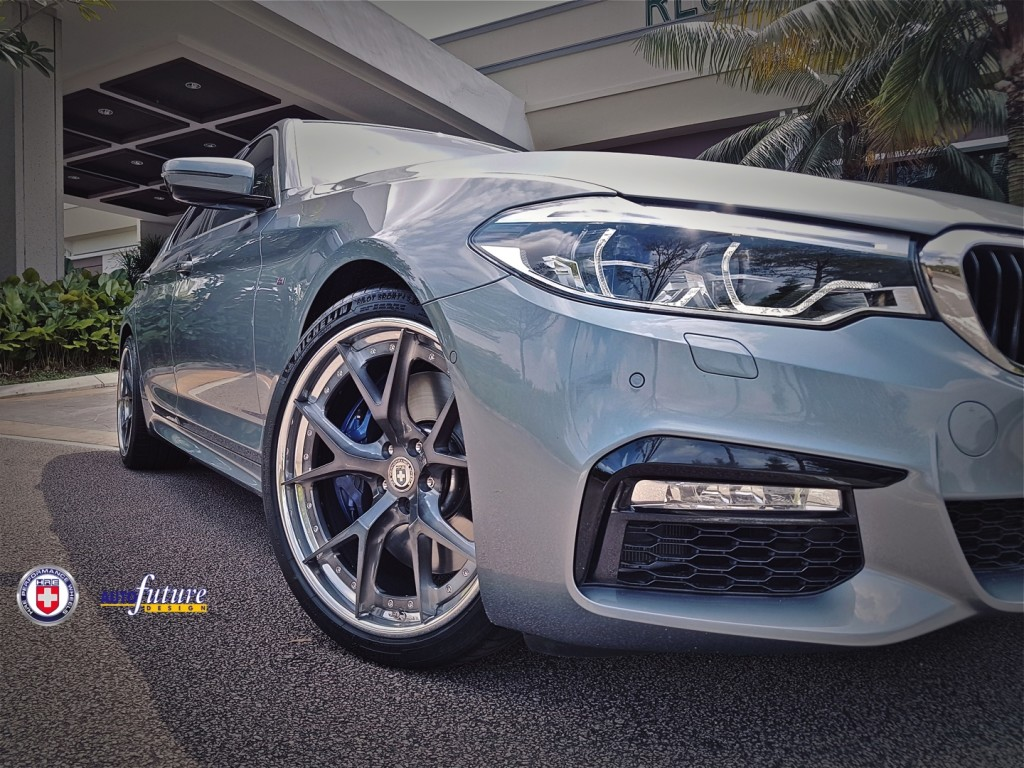 BMW G30 S101 10