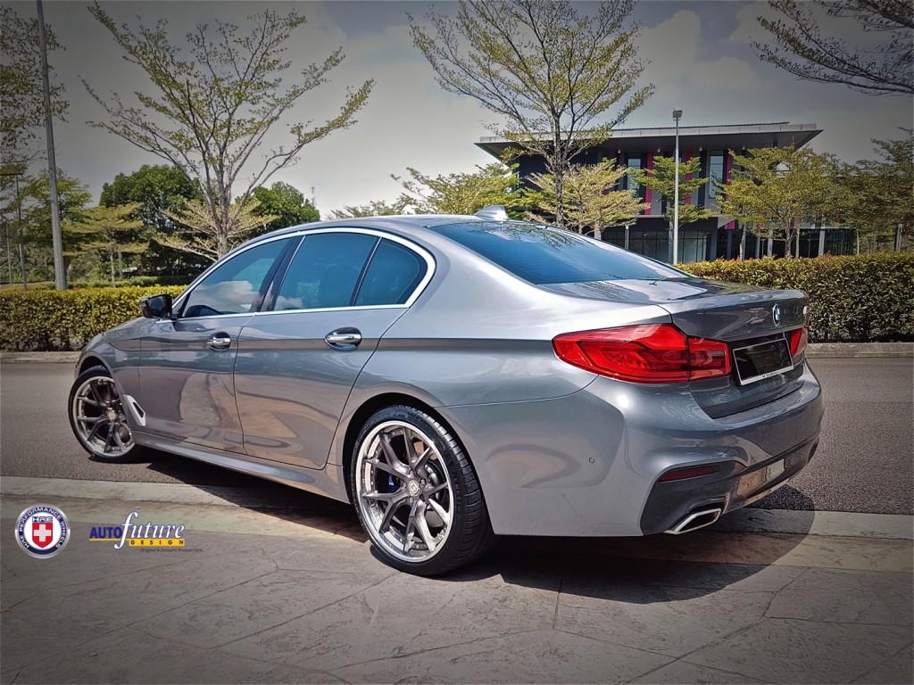 BMW G30 S101 9