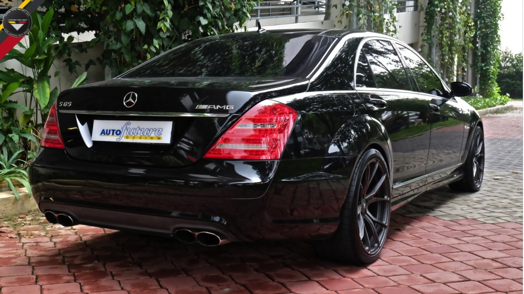 Mercedes-Benz S65 V-FF 103 3