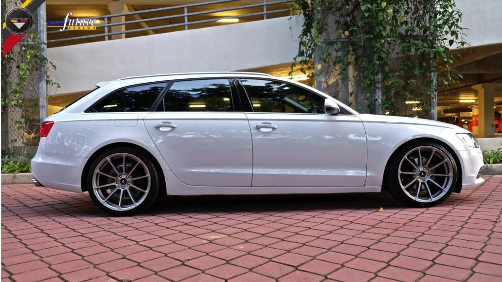 Audi A6 Avant V-FF 102 3