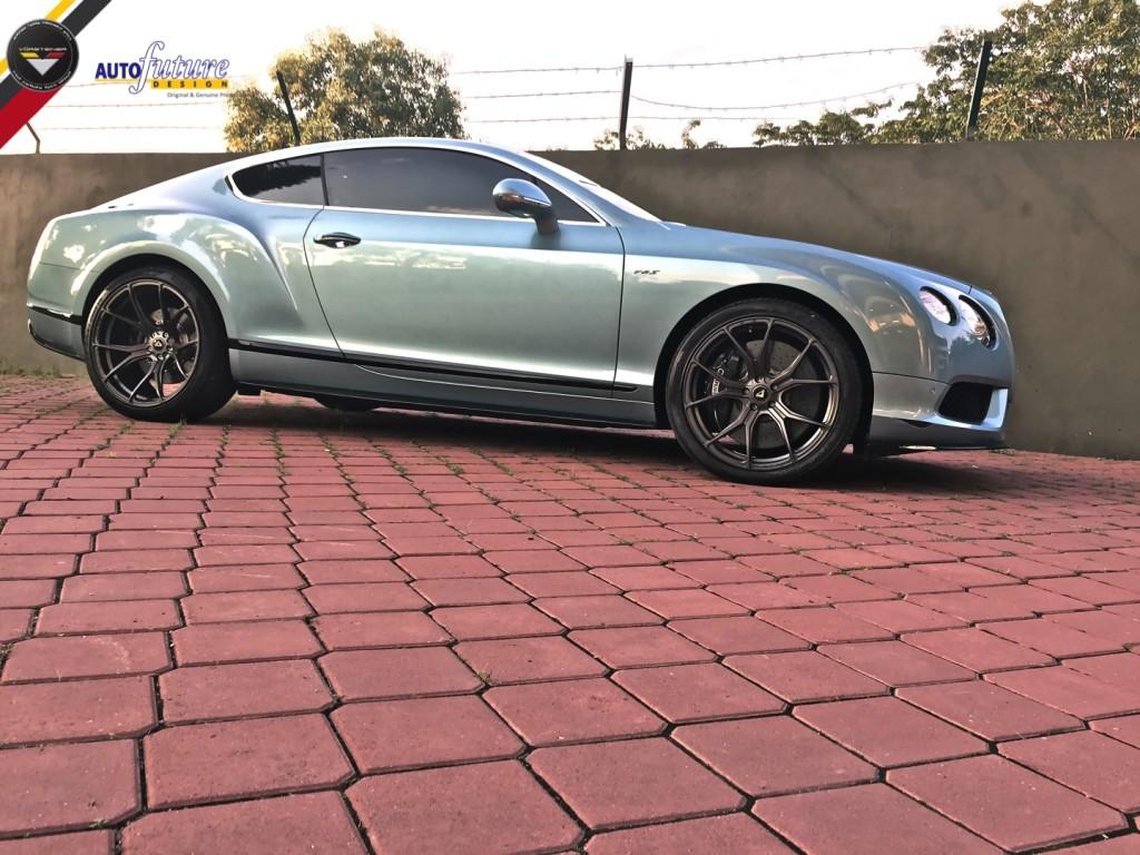 Bentley Continental GT V8S V-FF 103 2
