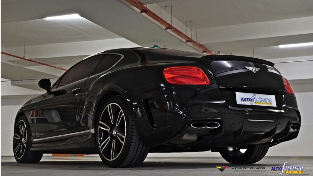 Bentley BR-10 RS Program 1