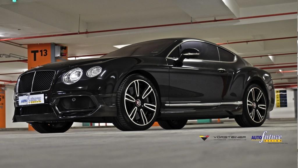 Bentley BR-10 RS Program 3