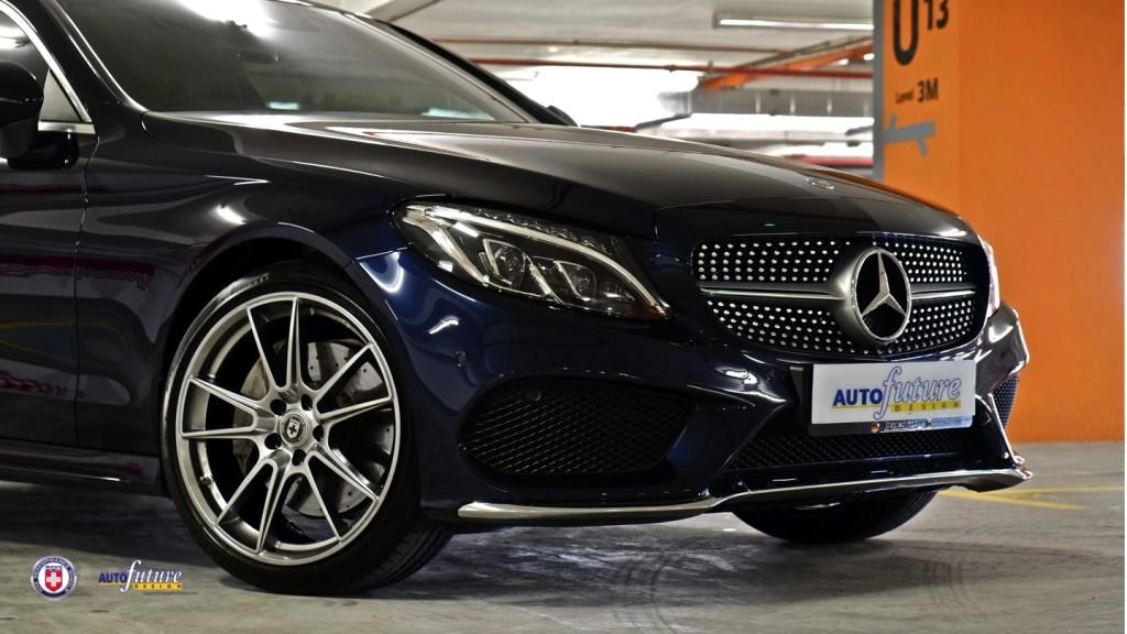 Mercedes-Benz C205 ff04 10