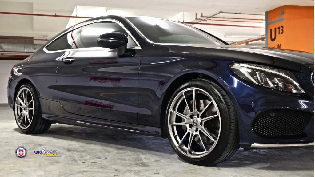 Mercedes-Benz C205 ff04 3