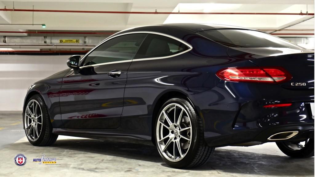 Mercedes-Benz C205 ff04 6