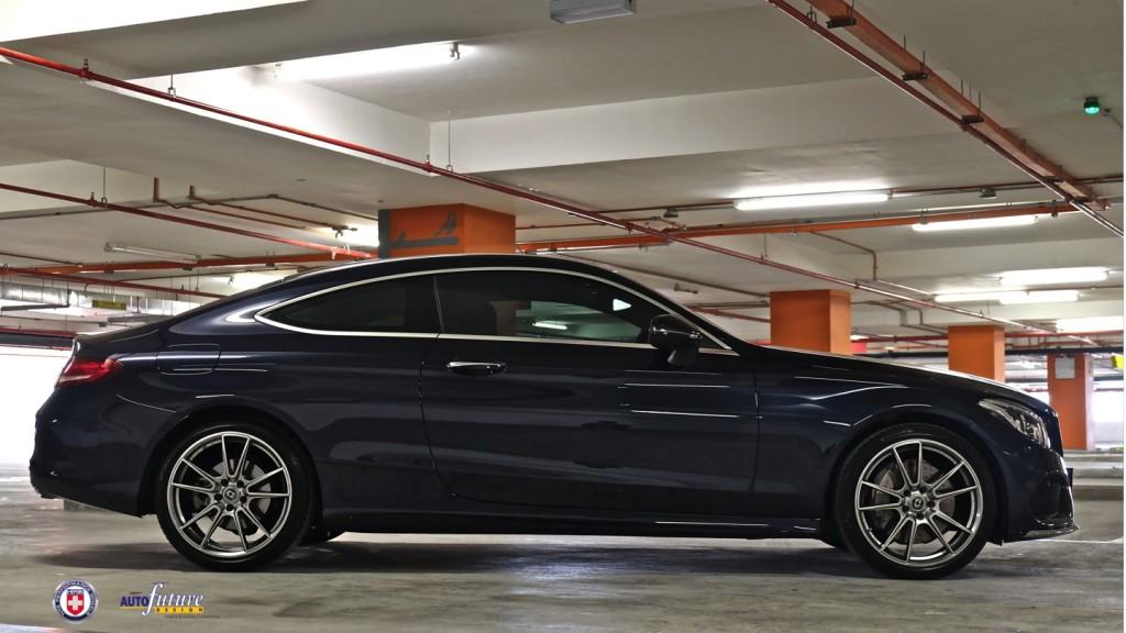 Mercedes-Benz C205 ff04 8