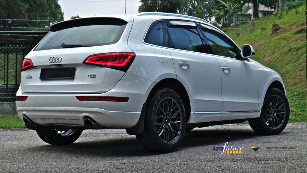 Audi Q5 V-FF 107 6