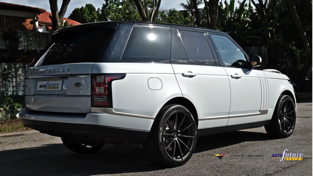 Range Rover V-FF 109 1