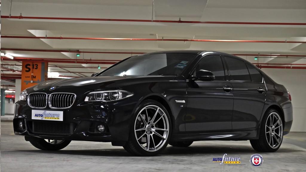 BMW F10 FF04 2