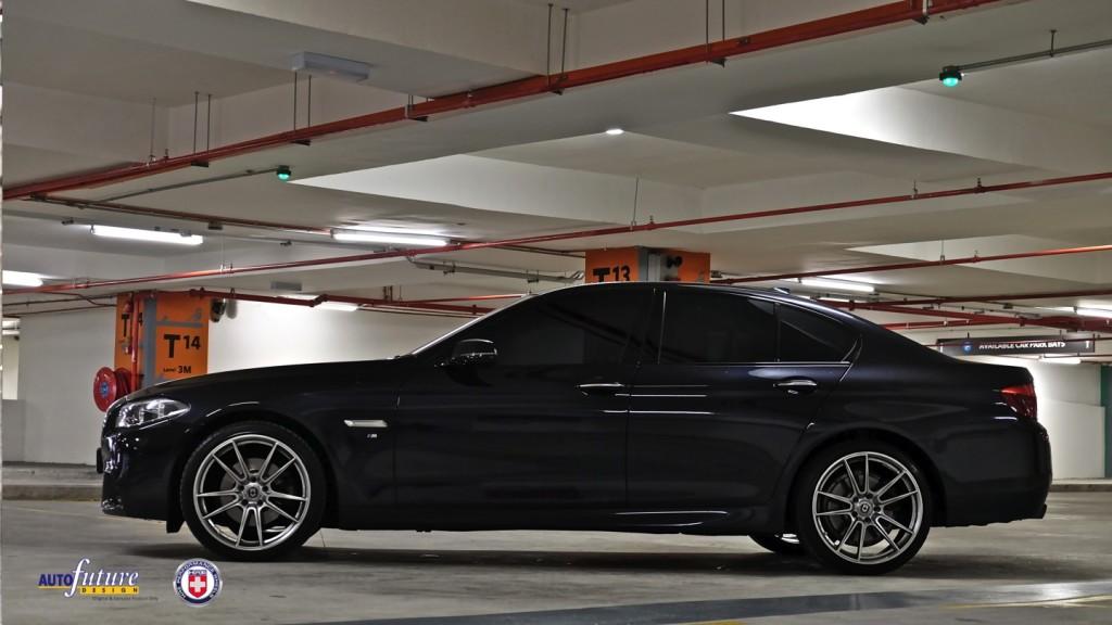 BMW F10 FF04 3