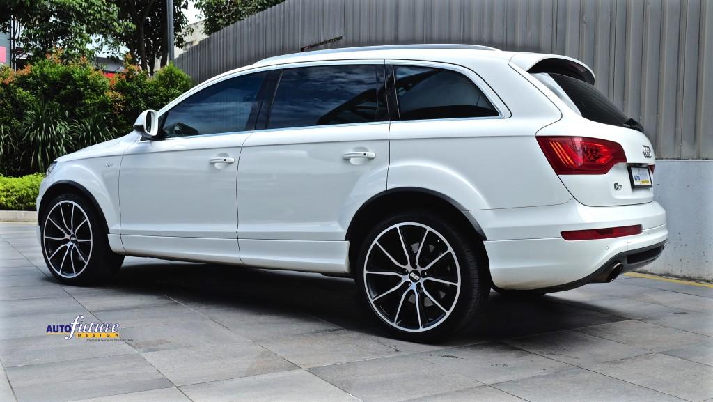 Audi BBS SV-5