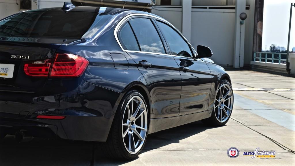 BMW F30 FF04-25