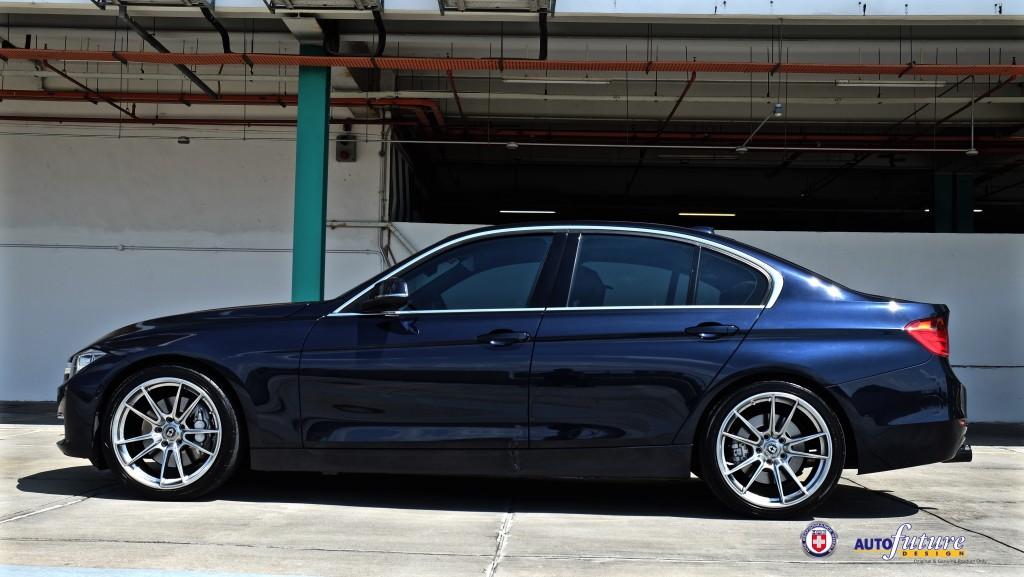 BMW F30 FF04-7