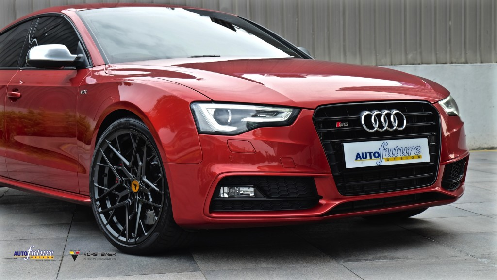 Audi S5 -32