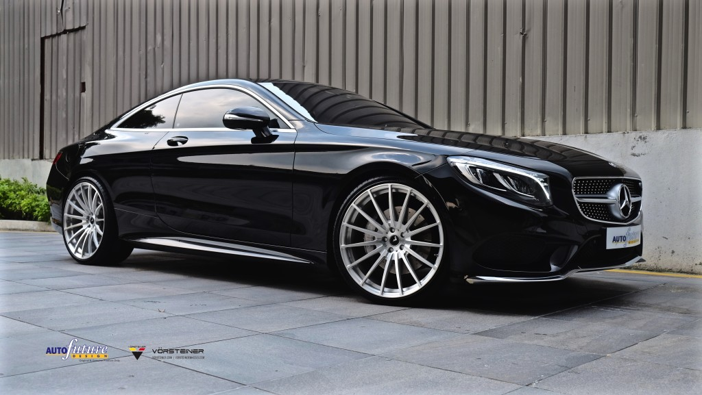 C217 S-Class Coupe-11