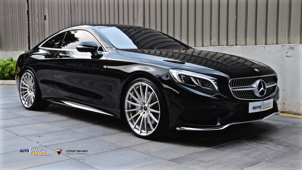 C217 S-Class Coupe-26