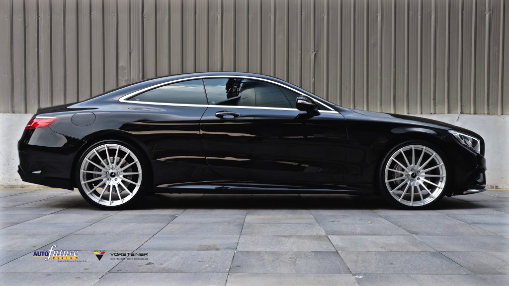 C217 S-Class Coupe-29