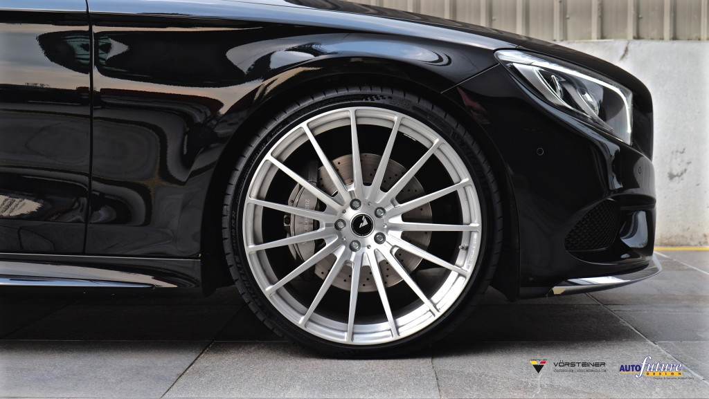 C217 S-Class Coupe-31