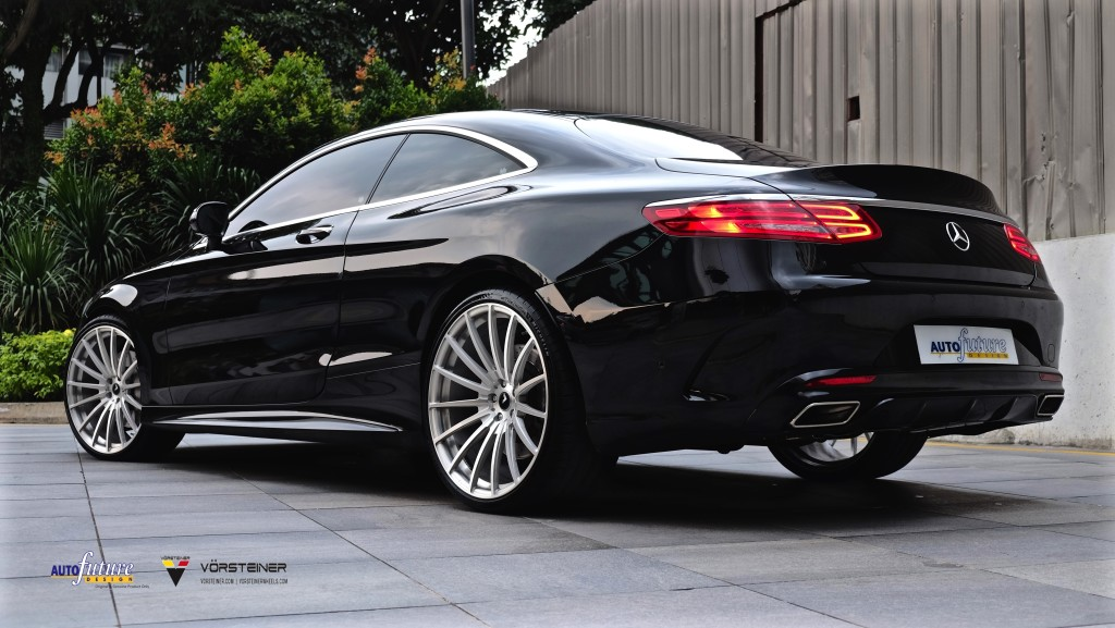 C217 S-Class Coupe-9