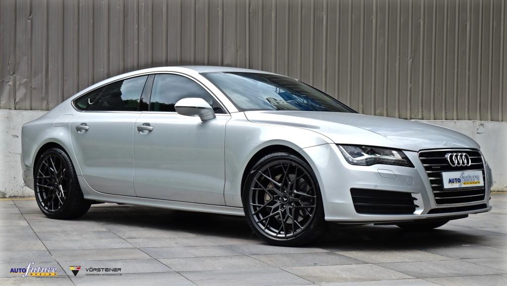 Audi A7-9