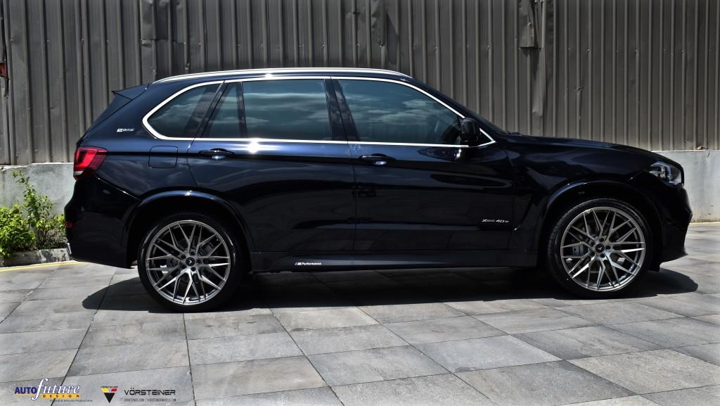BMW X5 F15 -1