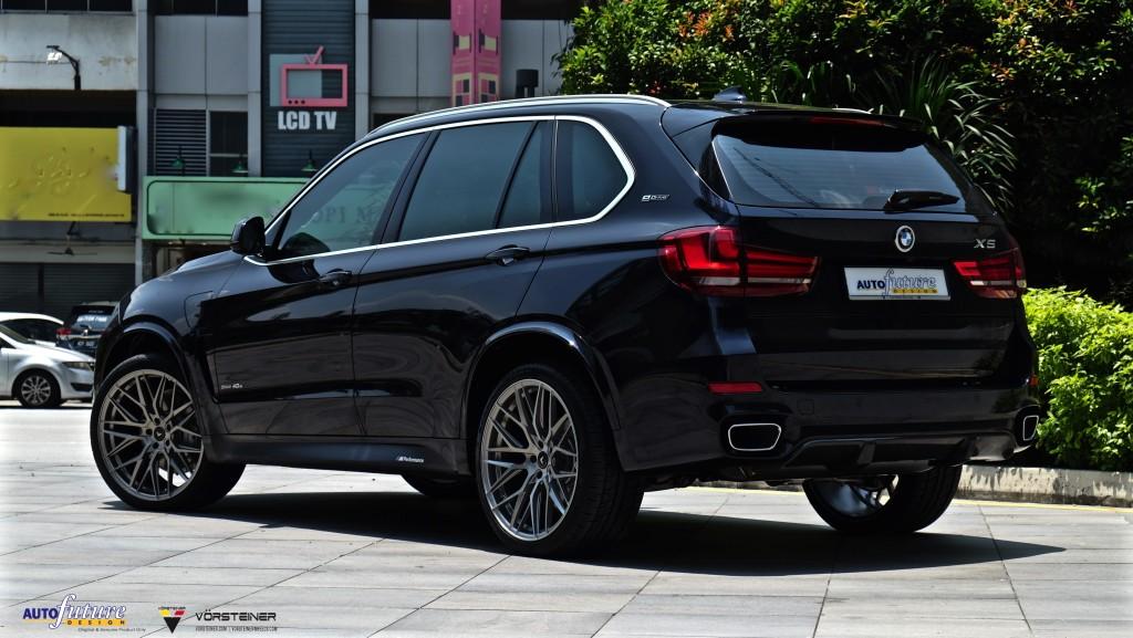 BMW X5 F15 -12