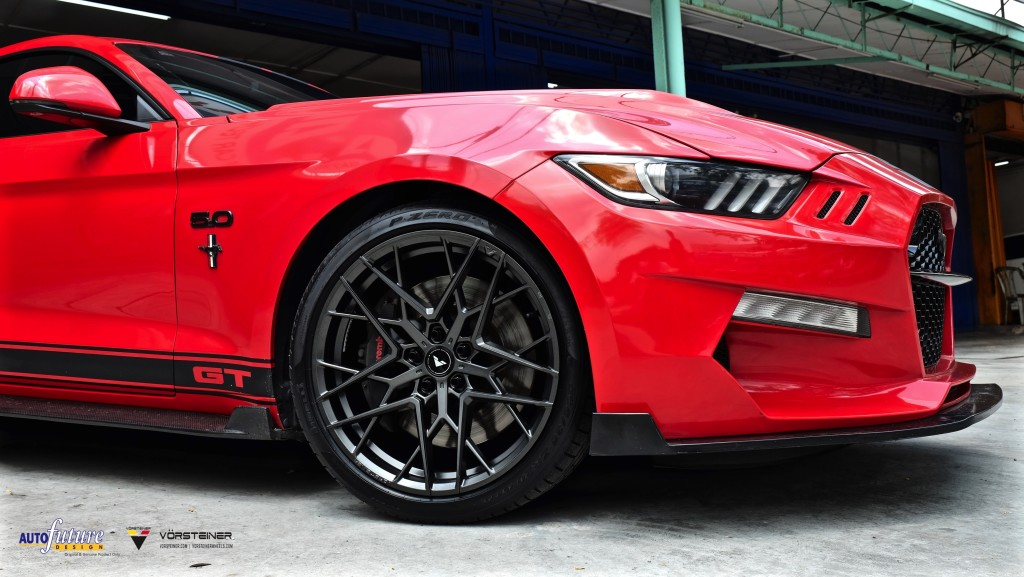 Ford Mustang-14