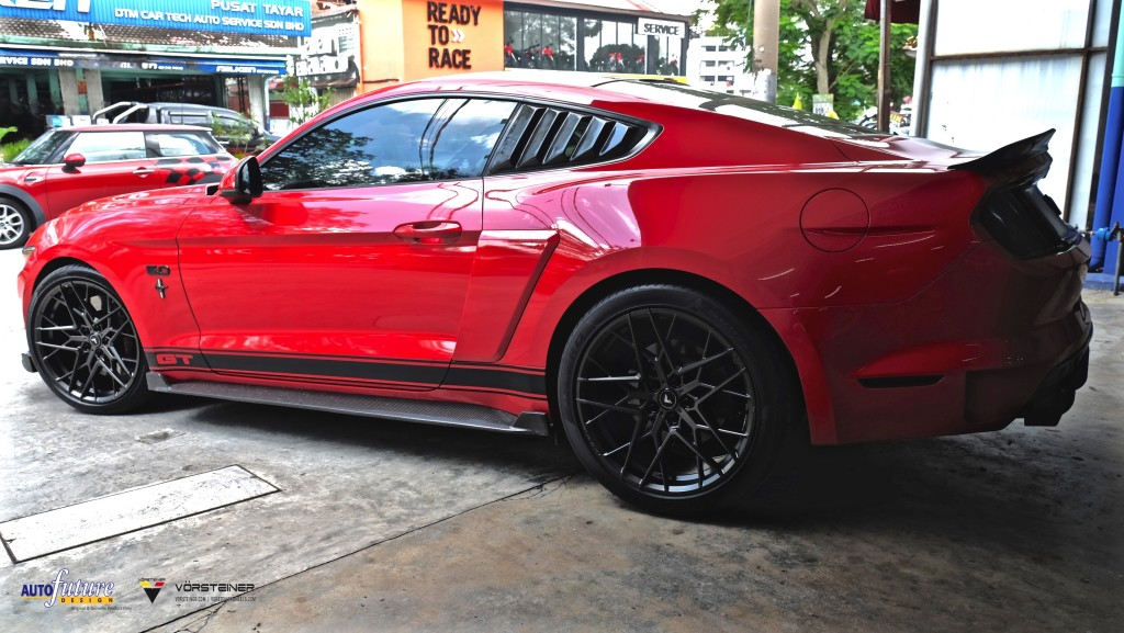 Ford Mustang-4