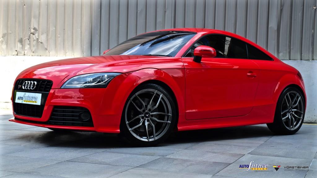 Audi TT V-FF 105-28
