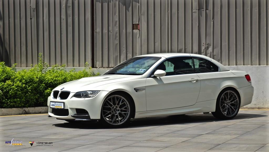 BMW E93 M3-3