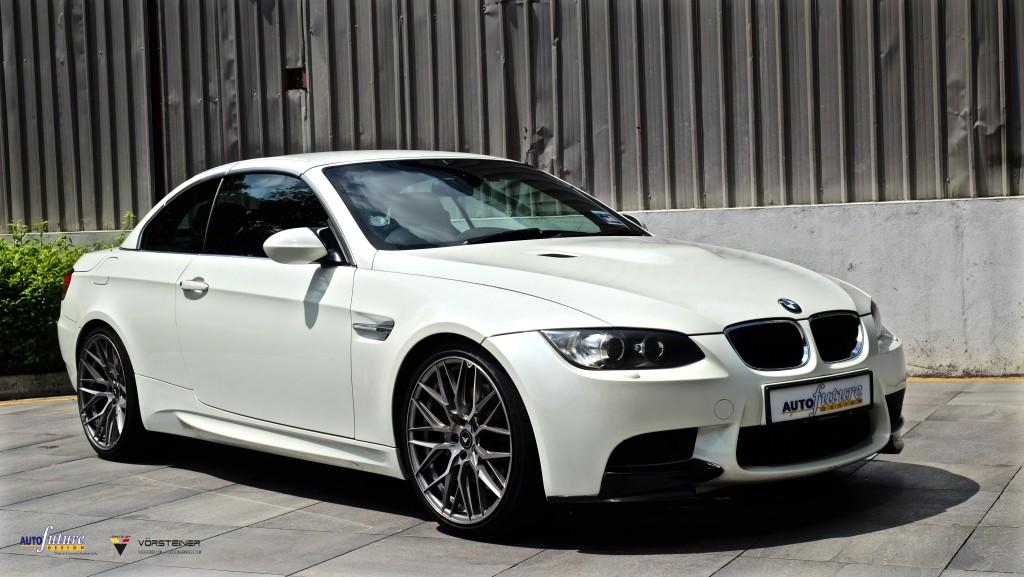 BMW E93 M3-6